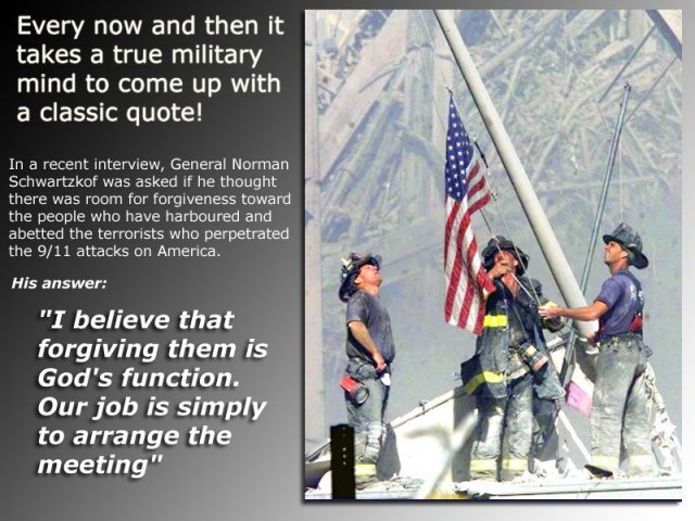 911 Quotes Never Forget http://www.wrightplace.net/neverforget.html